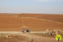 Make Rojava Green Again - December 2017 and January 2018