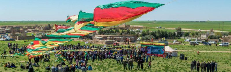 From Rojava to Hamburg: Fight G-20