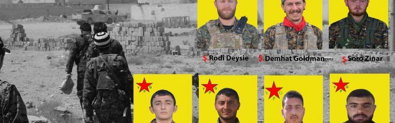 Martyrs Soro, Demhat and Rodi