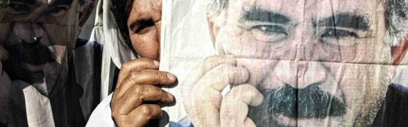 Urgent call: freedom for Abdullah Ocalan!